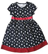 Gymboree - Summer Girl Dress - 1